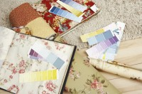 rénovation de  papier peint