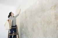 rénovation papier peint