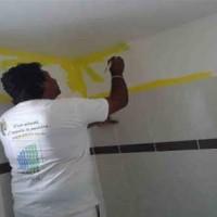 Peinture cuisine salles de bain couleurs en gris tendance 2018